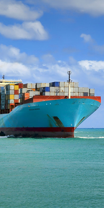 Cargo Ships - Zara Agent - Shipping Agency Zadar